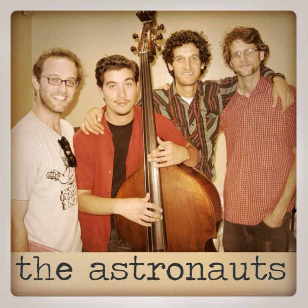 The Astronauts, 2010